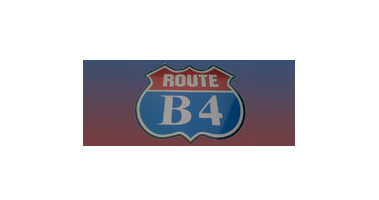 Route B4