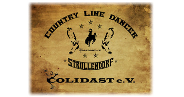 Country Line Dancer Strullendorf Colidast e.V.